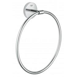 Держатель полотенца кольцо Grohe Bau Cosmopolitan 40460001
