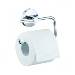 Держатель туалетной бумаги без крышки Hansgrohe Logis 40526000