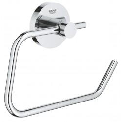 Держатель туалетной бумаги без крышки Grohe Essentials 40689001