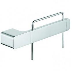 Держатель туалетной бумаги без крышки Kludi E2 4997105