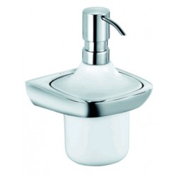 Дозатор для жидкого мыла Kludi Ambienta 5397605