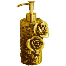 Дозатор для жидкого мыла Art&Max Rose AM-0091A-Do