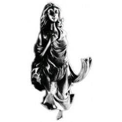 Крючок двойной Art&Max Athena AM-0612-T