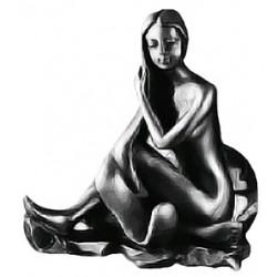 Крючок двойной Art&Max Juno AM-0712-T