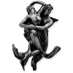 Крючок двойной Art&Max Romantic AM-0812-T