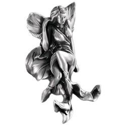 Крючок двойной Art&Max Fairy AM-0982-T