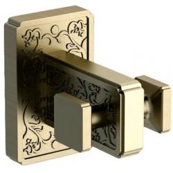 Крючок двойной Art&Max Gotico AM-4886AQ