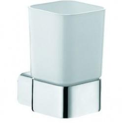 Стакан стеклянный Kludi E2 4997505