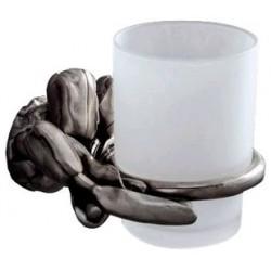 Стакан стеклянный Art&Max Tulip AM-0824-T
