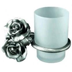 Стакан стеклянный Art&Max Rose AM-0914-T