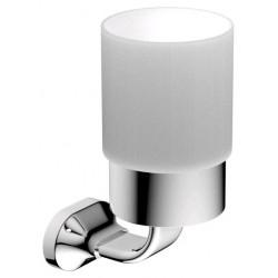 Стакан стеклянный Art&Max Ovale AM-4068