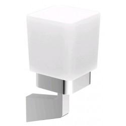 Стакан стеклянный Art&Max Techno AM-4168