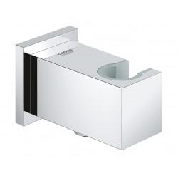 Держатель ручного душа с подключением душевого шланга Grohe Euphoria Cube 26370000