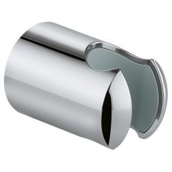 Держатель ручного душа фиксированный Grohe Relexa Plus 28605000