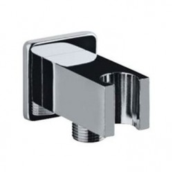 Держатель ручного душа с подключением душевого шланга Jaquar Shower SHA-CHR-566S