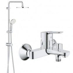 Душевая система со смесителем для ванны Grohe BauEdge 2738923334