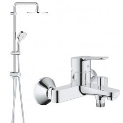 Душевая система со смесителем для ванны Grohe BauEdge 2739423334