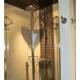 Душевая система с термостатом для душа Kludi A-qa 6609505-00