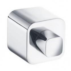 Подключение душевого шланга с запорным вентилем Kludi A-QA 6554505-00