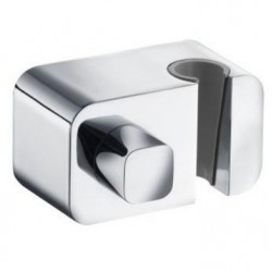 Подключение душевого шланга с запорным вентилем Kludi A-QA 6556205-00