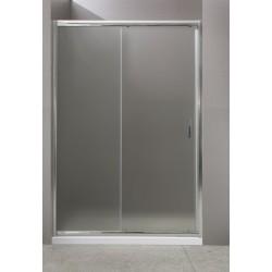 Душевая дверь в нишу раздвижная BelBagno Uno UNO-BF-1-120-C-Cr