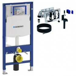 Инсталляция для унитаза подвесного функция удаления запахов Geberit Duofresh Sigma 12 UP320 111.300.050.5 (1113000505) (замена 111.370.00.5)