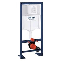 Инсталляция для унитаза подвесного усиленная Grohe Rapid Sl 38584001 ( 38584 001)