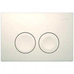 Кнопка для инсталляции для унитаза Geberit Delta 21 115.125.11.1 (115125111) белая