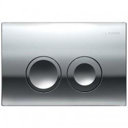 Кнопка для инсталляции для унитаза Geberit Delta 115.125.21.1 (115125211)