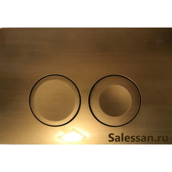 кнопки для инсталляции унитаза бронза предложил