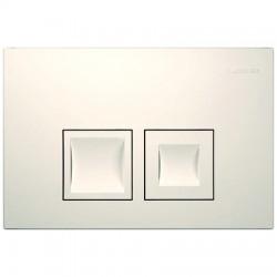 Кнопка для инсталляции для унитаза Geberit Delta 115.135.11.1 (115135111) белая