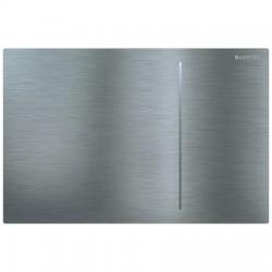 Кнопка для инсталляции для унитаза Geberit Sigma 70 115.620.FW.1 (115620FW1) нержавеющая сталь
