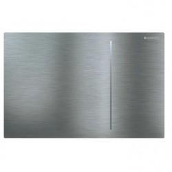 Кнопка для инсталляции для унитаза Geberit Sigma 70 115.625.FW.1 (115625FW1) нержавеющая сталь