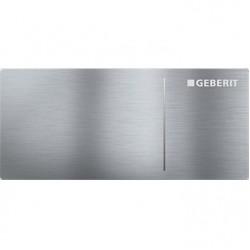 Кнопка для инсталляции для унитаза Geberit Sigma 70 115.635.FW.1 (115635FW1) нержавеющая сталь