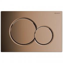 Кнопка для инсталляции для унитаза Geberit Sigma 01 115.770.DT.5 (115770DT5)