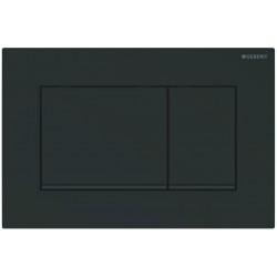 Кнопка для инсталляции для унитаза Geberit Sigma 30 115.883.16.1 (115883161) черная