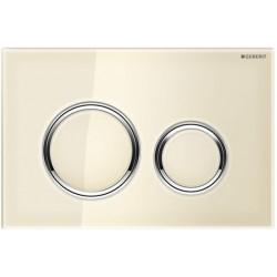 Кнопка для инсталляции для унитаза Geberit Sigma 21 115.884.TG.1 (115884TG1) песочная