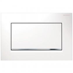 Кнопка для инсталляции для унитаза Geberit Sigma 30 115.893.KJ.1 (115893KJ1) белая