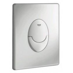 Кнопка для инсталляции для унитаза Grohe Skate 38505P00 хром матовый