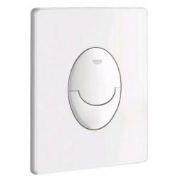 Кнопка для инсталляции для унитаза Grohe Skate 38505SH0 белая