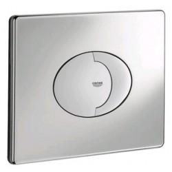Кнопка для инсталляции для унитаза Grohe Skate 38506000 хром глянцевый