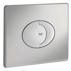 Кнопка для инсталляции для унитаза Grohe Skate 38506P00 хром матовый
