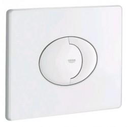 Кнопка для инсталляции для унитаза Grohe Skate 38506SH0 белая