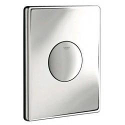 Кнопка для инсталляции для унитаза Grohe Skate 38573000 хром глянцевый
