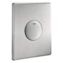 Кнопка для инсталляции для унитаза Grohe Skate 38672SD0 нержавеющая сталь