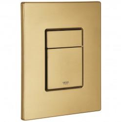Кнопка для инсталляции для унитаза Grohe Skate Cosmopolitan 38732GN0 золото
