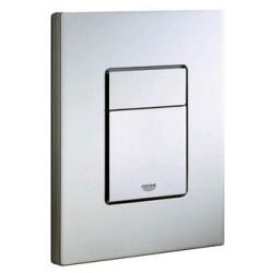 Кнопка для инсталляции для унитаза Grohe Skate Cosmopolitan 38732SD0 нержавеющая сталь