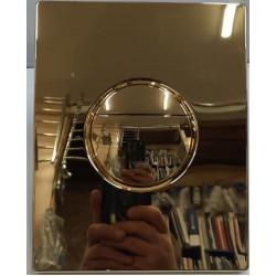 Кнопка для инсталляции для унитаза Grohe Nova Cosmopolitan 38765GL0 золото