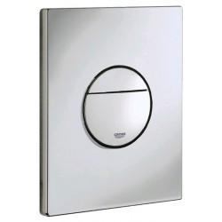 Кнопка для инсталляции для унитаза Grohe Nova Cosmopolitan 38765P00 хром матовый