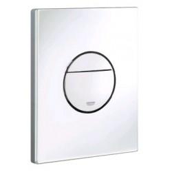 Кнопка для инсталляции для унитаза Grohe Nova Cosmopolitan 38765SH0 белая
